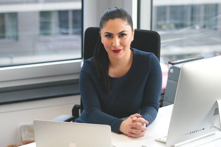 Nazli Olgar: Frauen müssen eine eigene Altersvorsorge aufbauen