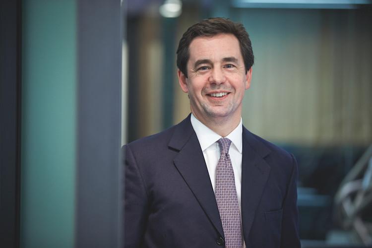 Peter Harrison Head-of-Investment-Kopie in Wechsel auf dem Chefposten bei Schroders