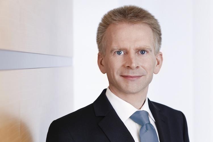 Domcura: Rainer Brand ist neues Vorstandsmitglied