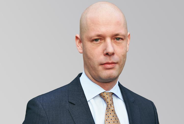 Skagen Filip Weintraub-Kopie in Chancen in der Nahrungsmittelbranche