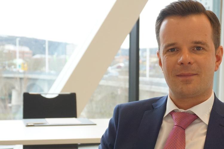 Stefan Liebig: Wir verfallen angesichts des Fintech-Hype nicht in Hektik