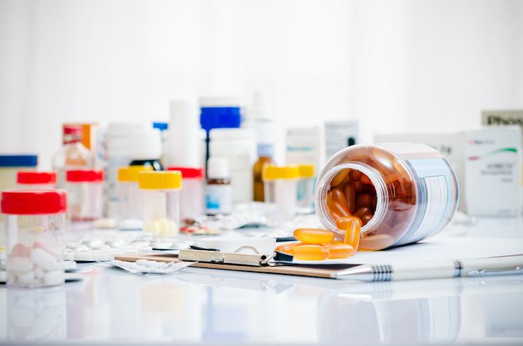 Medikationsplan für Patienten beschlossen