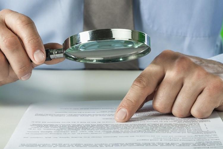 Bu-regulierungspraxis in Wie Insurtechs den Markt beurteilen