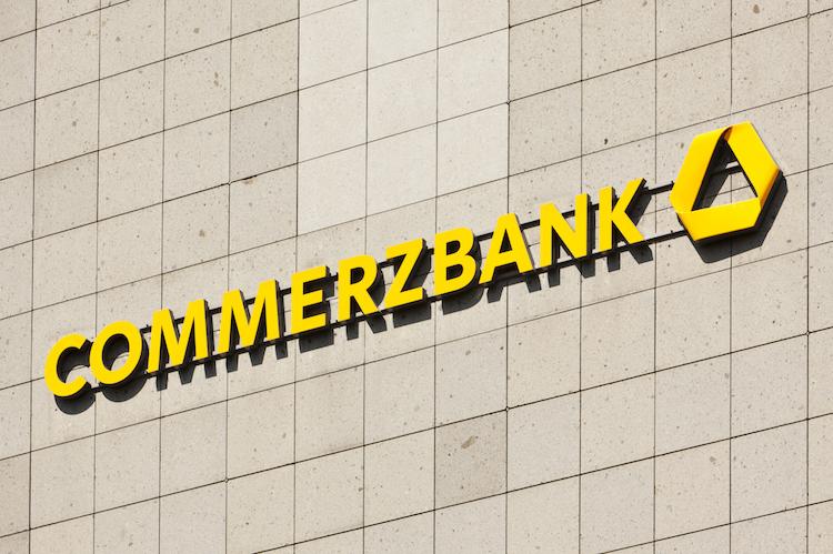 Commerzbank: EZB lässt Aktionäre jubeln