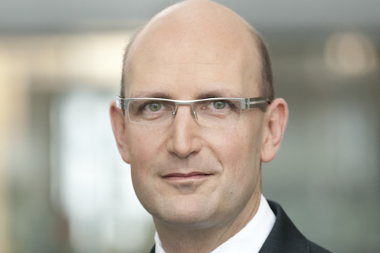 Db-keller1 in Deutsche Bank ernennt Chief Information Officer