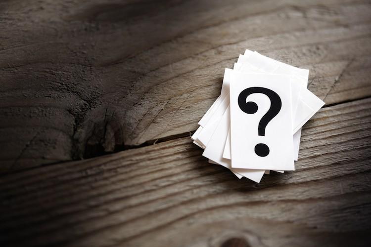 Garantiezins-fragen in Lebensversicherung: Sechs Fragen zum Garantiezins
