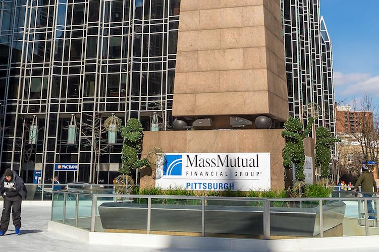 Mass in Vermögensverwalter Babson, Barings, Cornerstone und Wood Creek wollen fusionieren