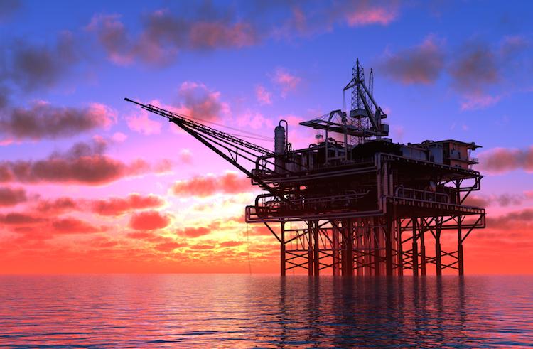 Oil-rig in Kames Capital: Energieaktien eignen sich nicht als Dividendenquelle