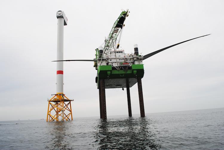 Shutterstock 152240546 in Erneuerbare Energien: Deutschland auf Platz zwei in Europa