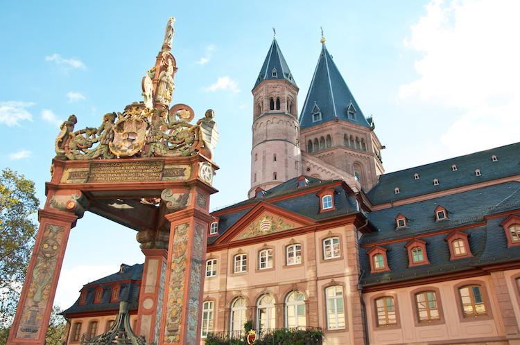 Shutterstock 257462200 in Mainz verzeichnet weiterhin steigende Immobilienpreise