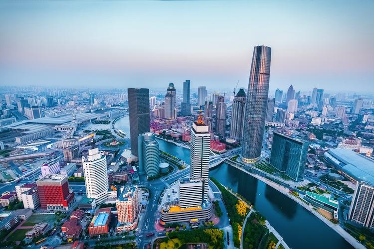 Shutterstock 295528574 in Airbus trotz schwächelnder Wirtschaft in China optimistisch