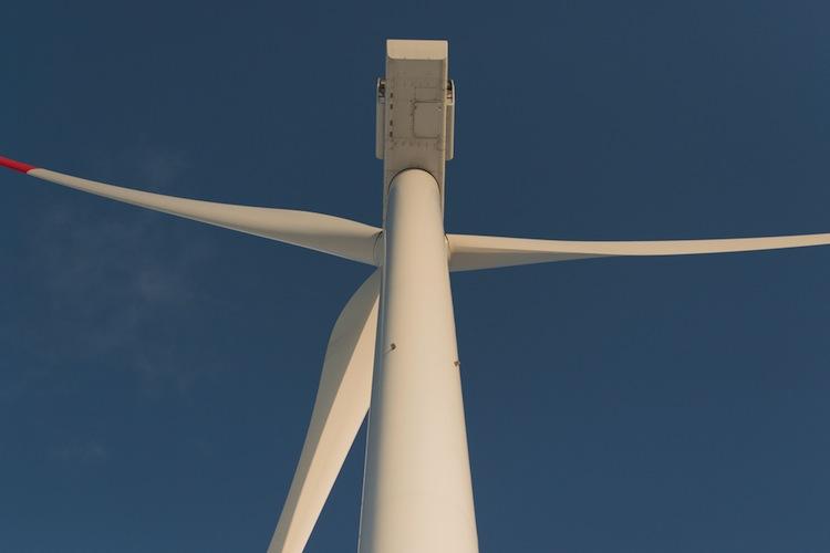 Shutterstock 364145573 in Windenergie-Branche sieht neue Chancen im Ausland