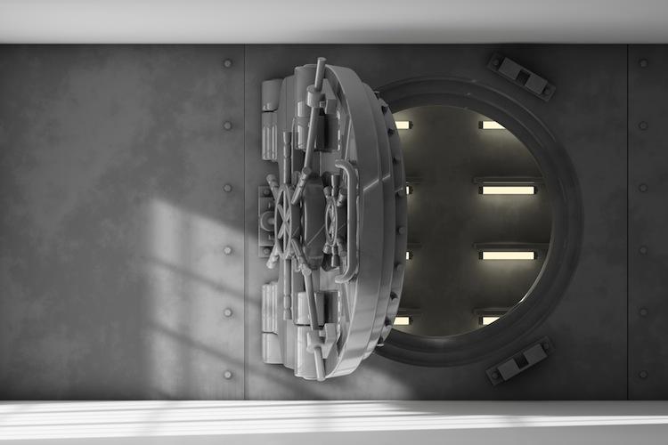 Sparkassen-tresor in Eigene Tresore statt Strafzinsen: So wollen Versicherer Kundengelder schützen
