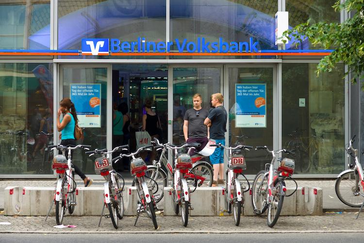 Vb1 in Gewinn der Volksbanken knapp unter Vorjahr – Kritik an EZB-Kurs