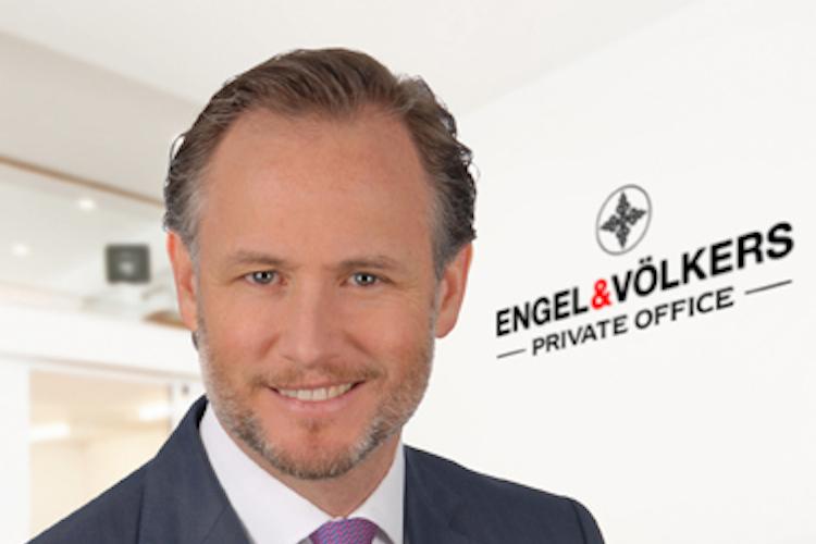 Von-Dalwigk CEngel- -Voelkers-Kopie1 in Constantin von Dalwigk ist neuer Head of Private Office bei Engel & Völkers