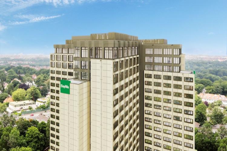 12515 BayWa Hochhaus 3 in Wealth Cap kauft für Spezial-AIF ein