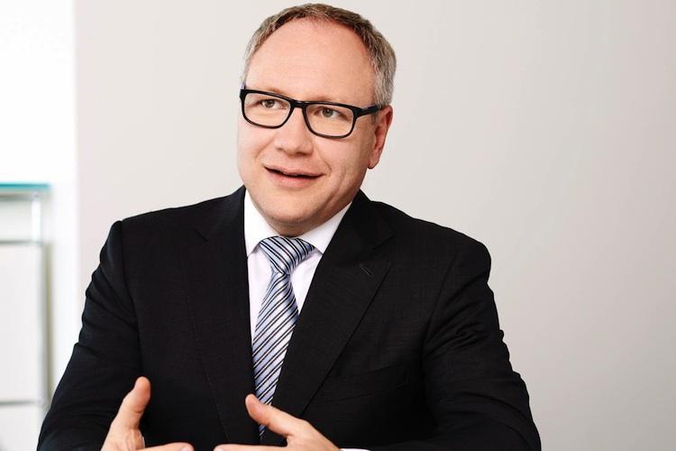 Axa: Vollert wird Deutschland-Chef
