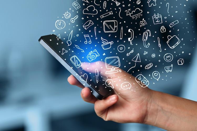 Blau-direkt-App simplr jetzt ohne Maklermandat