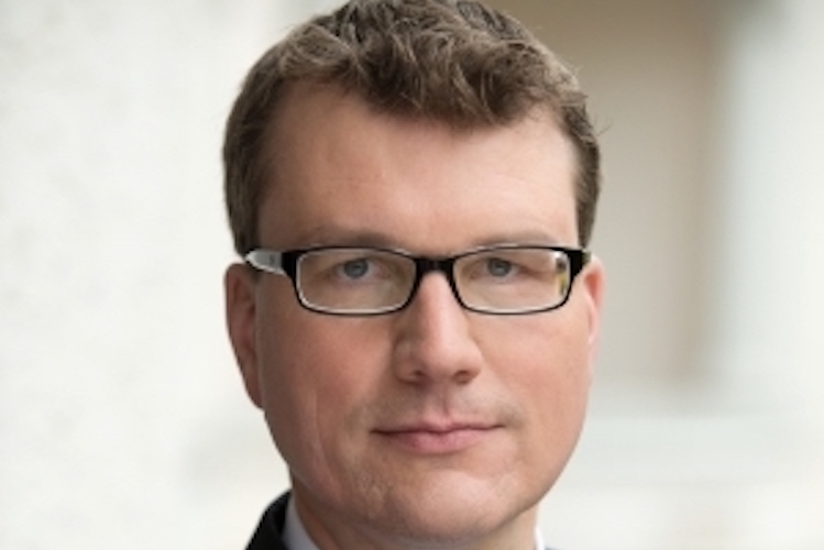 Carsten-Mumm-Kopie in Haben die Notenbanken noch alles im Griff?