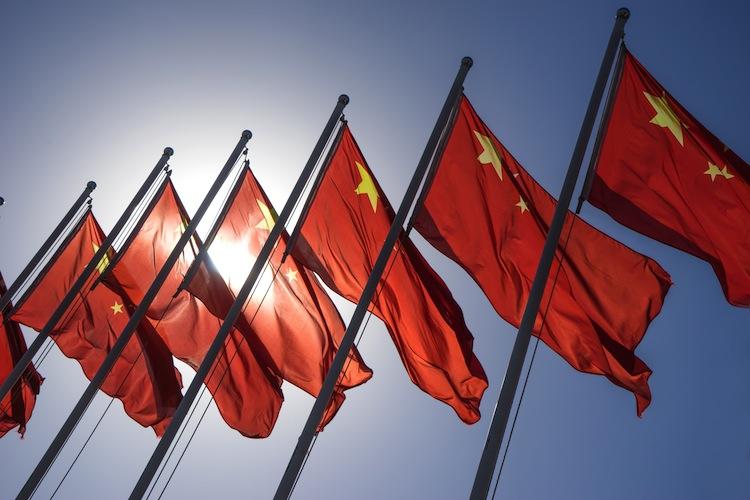China in Chinesische Unternehmensanleihen in Lokalwährung nicht attraktiv genug