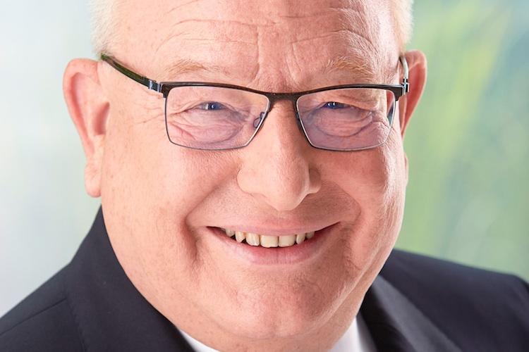 Ergo-Vorstand Diedrich beendet 30-jährige Konzern-Karriere