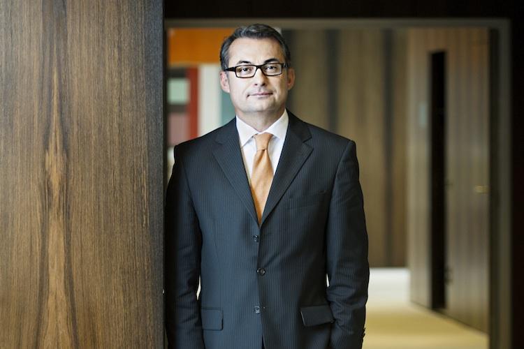 Dr. Joachim Nagel (49) wird zum 1. November bei der KfW Bankengruppe beginnen.