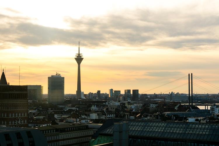 Die 6. KVK-Messe der Fonds Finanz findet am 22. Juni 2016 in Düsseldorf statt.