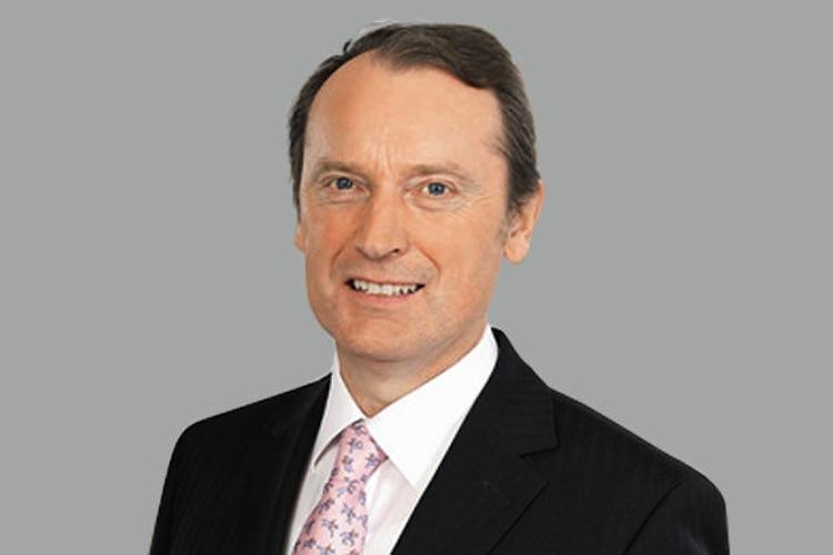 Hans-Walter Peters wird neuer Präsident des Bankenverbandes