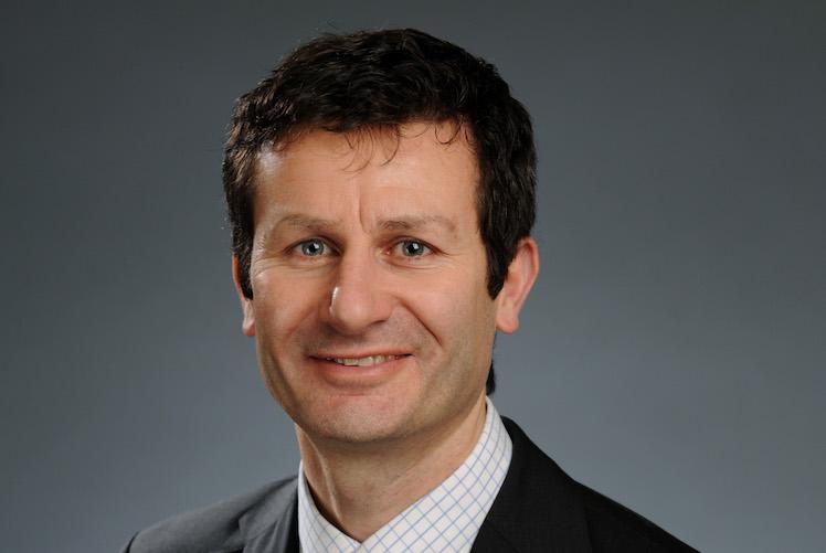 Nick-Peters-Kopie in US-Aktien: Technologiesektor mit überzeugenden Aussichten