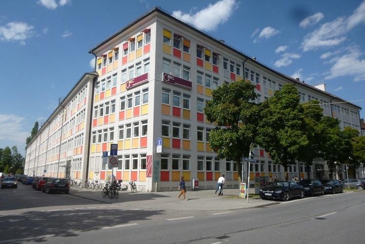 PATRIZIA Mu Nchen Giesing Pilgersheimerstr in Patrizia investiert in München