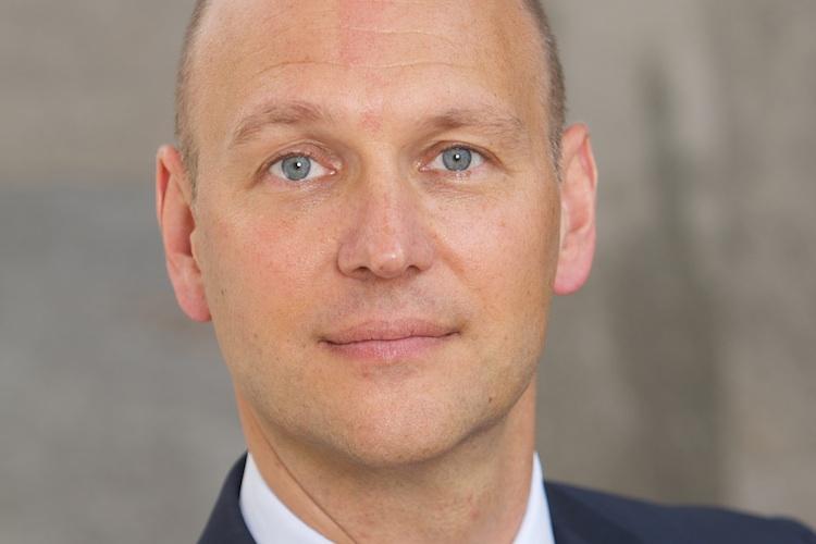 Ergo Beratung und Vertrieb AG mit neuem Vertriebsleiter