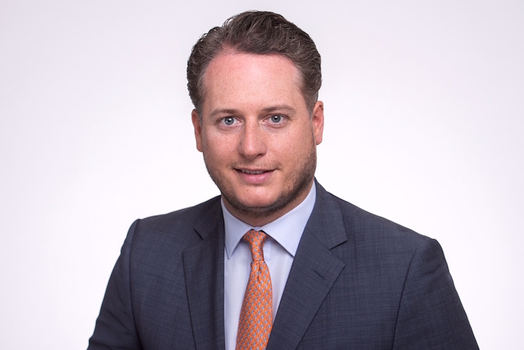 Sebastian Hofmann-Werther übernimmt neuen Posten bei Frankfurt-Trust.