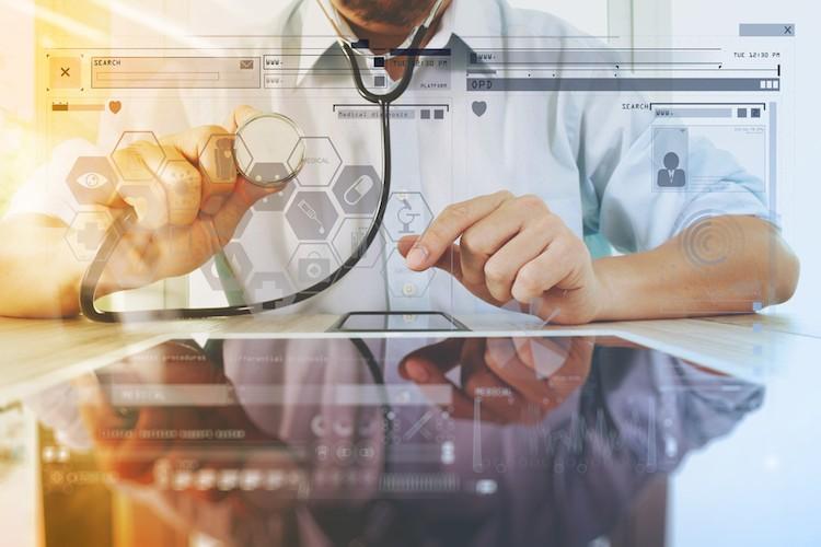 Digitalisierung-gesundheit in Warum der Wachstumsmarkt Gesundheit Anlegerherzen höher schlagen lässt