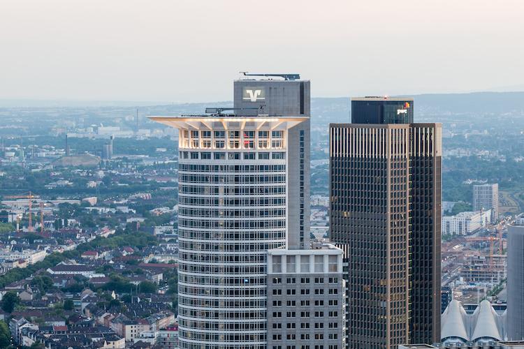 Dz-bank in DZ und WGZ unterschreiben Verschmelzungsvertrag