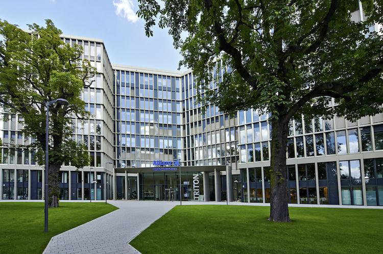 Frankfurt Gross1 in AllianzGI erweitert Angebot bei Liquid Alternatives