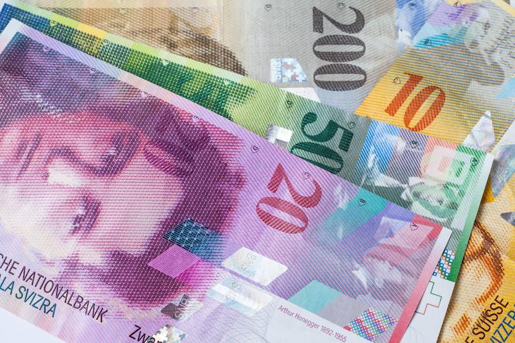 Schweizer-franken in Schweizer Zinsen für deutsche Sparer?