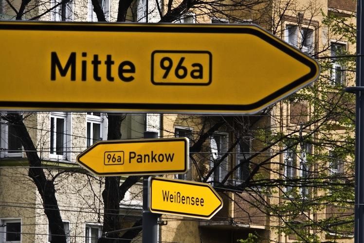 Shutterstock 165094637 in Project: Erneut Berlin im Fokus