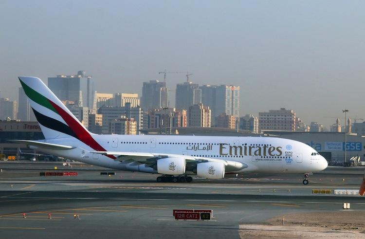 Shutterstock 338362130 in Neuer A380-Auftrag für Airbus stammt von Emirates