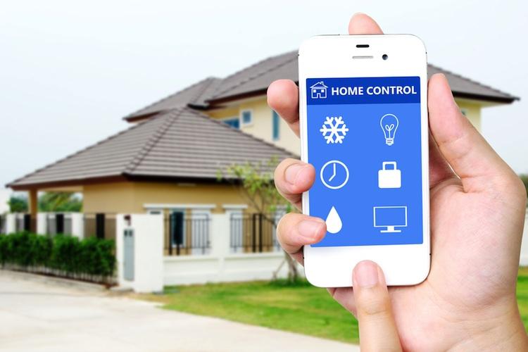 Smart-home-shutt 304964420 in Wohnungsunternehmen wollen Smart-Home-Technologien vorantreiben