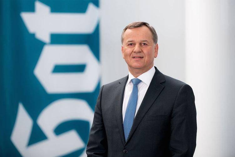 Thomas Leicht zieht sich Anfang 2017 aus Vorstand der Gothaer zurück.