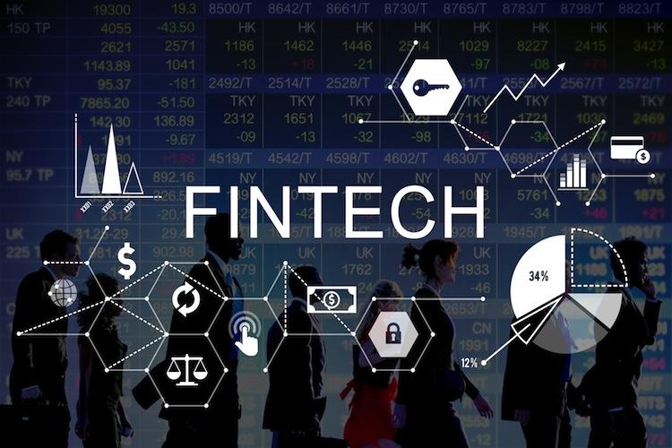 Fintechs: Weltweite Investitionen auf Rekordhoch
