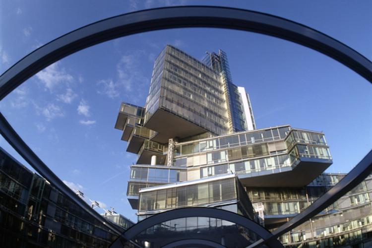 in Schiffskrise belastet NordLB und Bremer Landesbank