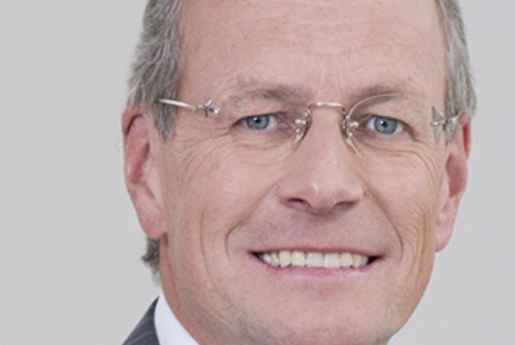 Ulf Holländer, Vorstandsvorsitzender der MPC Capital AG
