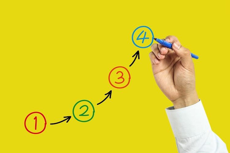 Digitale Transformation: Vier Grundregeln für Versicherer