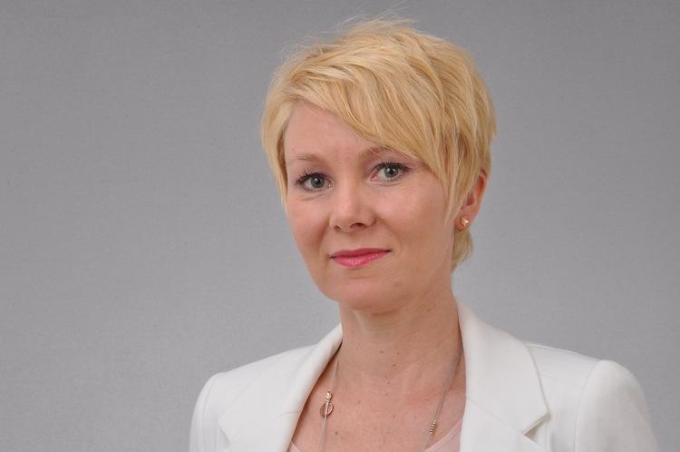 Nicole Mosbacher in Weniger Fixkosten, mehr Effizienz