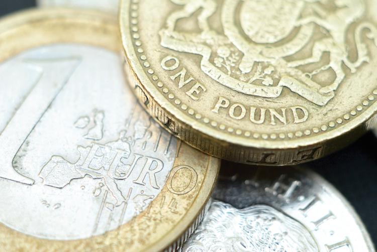 PfundEuro in Brexit-Referendum am Devisenmarkt handeln
