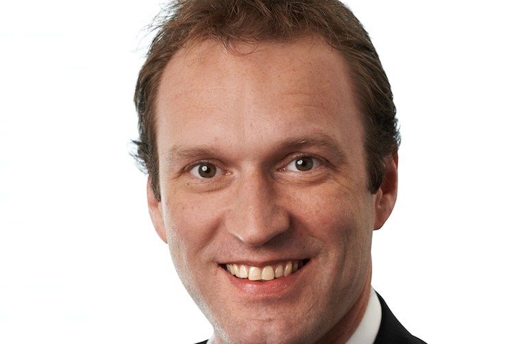 Marco Ruijer, Lead Portfolio Manager bei NN Investment Partners.