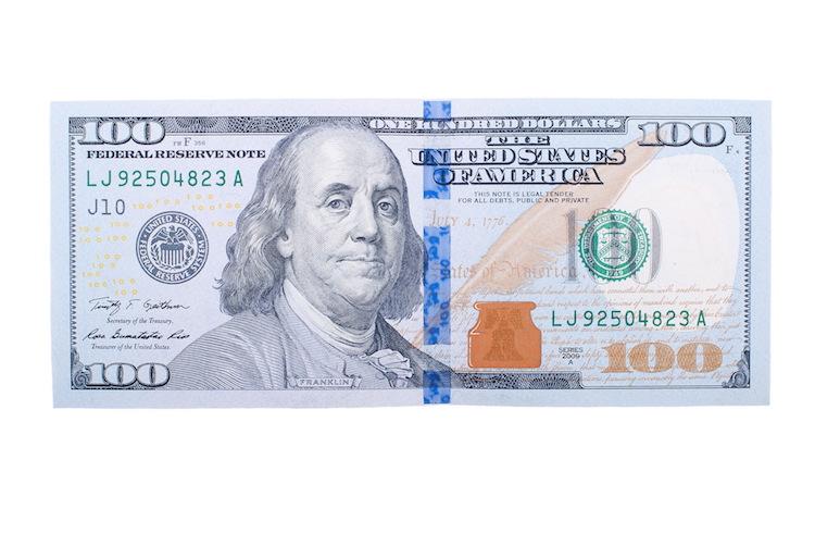USD-shutterstock 274686941-1 in Warum der Dollar trotz Zinserhöhung abwertet