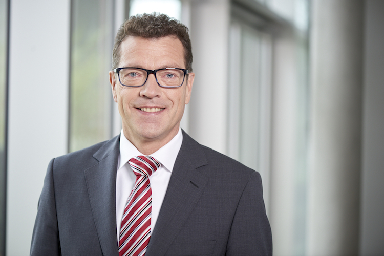 Wiswesser Rolf-Kopie in Allianz Versicherungs-AG Neuer Vorstand fürs Maklergeschäft