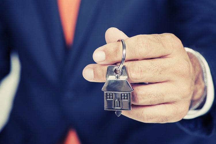 Bausparvertrag-immobilie in Catella Real Estate AG erwirbt erstes Objekt für seinen nachhaltigen Fonds